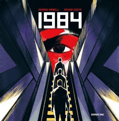 Xavier Coste 1984 Cover